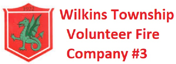 Wilkins Township Volunteer Fire Company #303